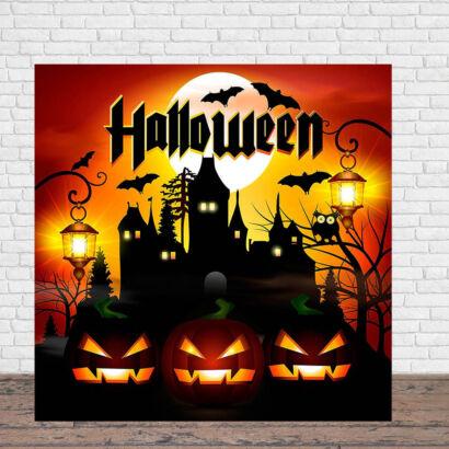 Photocall Halloween 1,40x1,40m