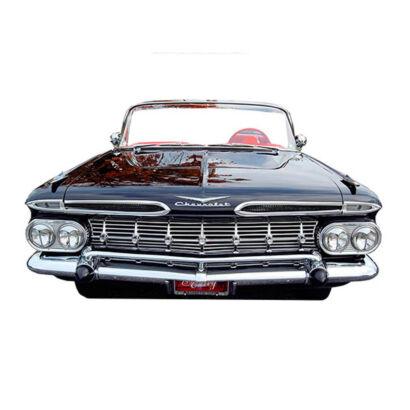 Photocall Coche Chevrolet
