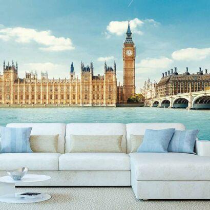 Papel Pintado Big Ben Londres