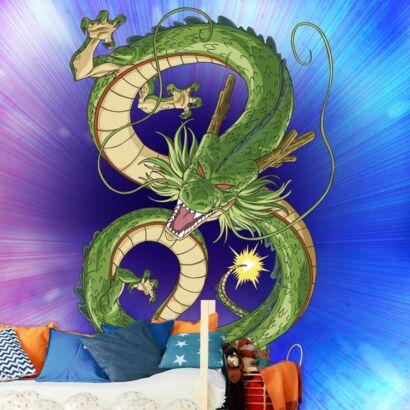 Fotomural Dragon Ball Shenron