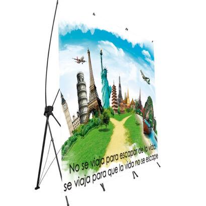 Photocall Flexible Monumentos Frase