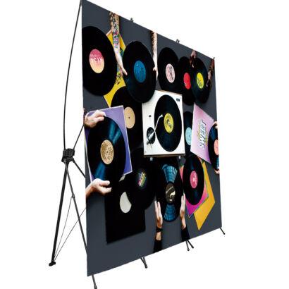 Photocall Flexible Discos de Vinilo