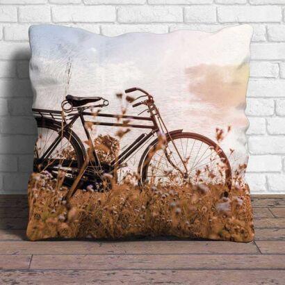 Cojín Bicicleta Campo