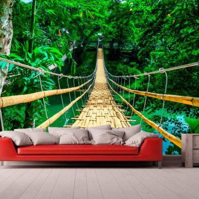 Papel Pintado Puente Selva