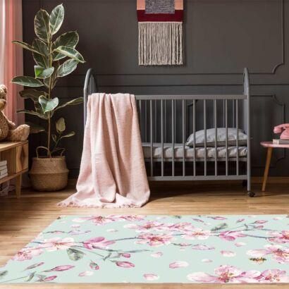 Alfombra-petalos-de-rosa-alfombra
