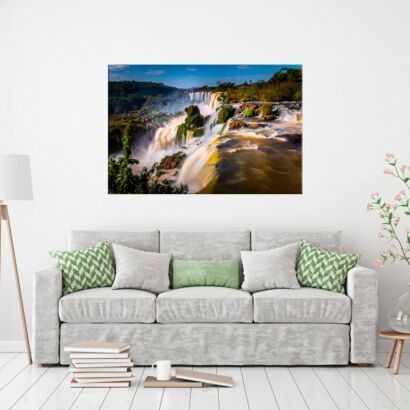 Cuadro Cataratas del Iguazú