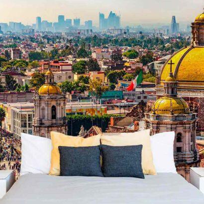 Fotomural-Basílica-De-México