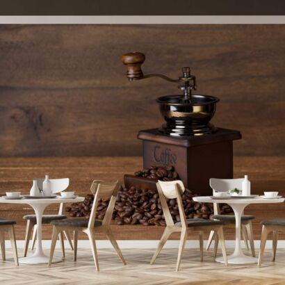 Fotomural Café Molinillo