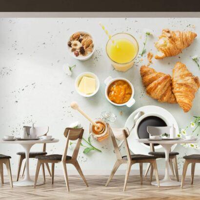 Fotomural Desayuno Continental