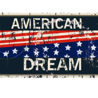 Matrícula American Dream