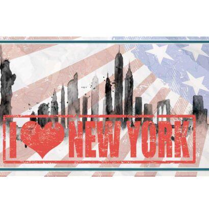 Matrícula Americana Nueva York