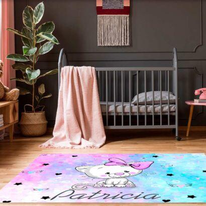 alfombra-gato-lazo-rosa-montaje