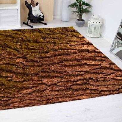 alfombra-madera-imitacion-alfombra