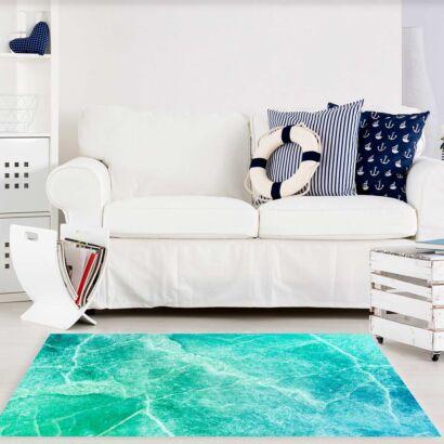alfombra-marmol-turquesa-imitacion-alfombra