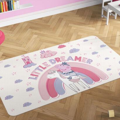 Alfombra Peppa Pig Little Dream