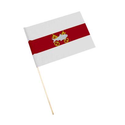 Bandera con palo Andújar