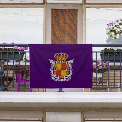 Bandera Jaén Capital