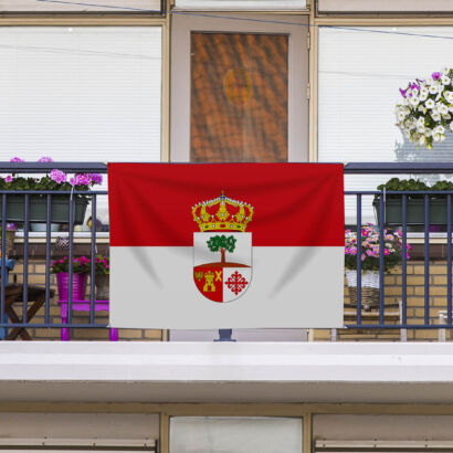 Bandera Lahiguera