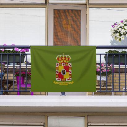 Banderas de Jaén