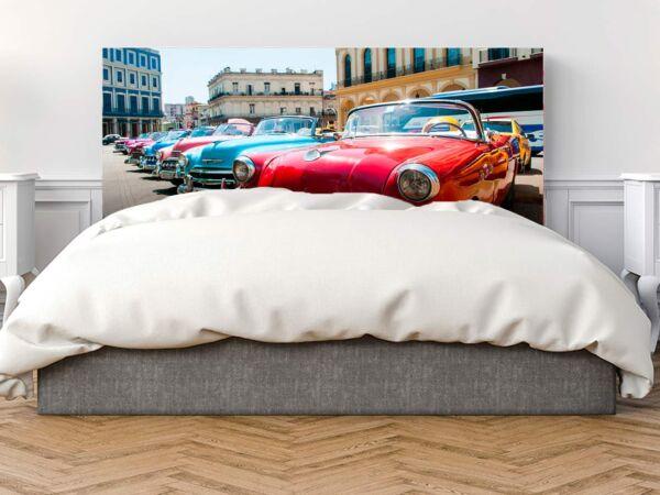 cabecero-cama-coches-de-colores-cabecero