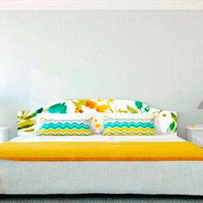 cabecero-cama-floral-lima
