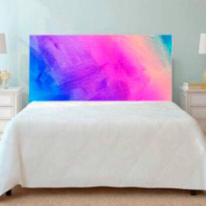 cabecero-cama-lienzo-colores