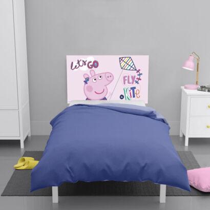 Cabecero PVC Peppa Pig Cometa montaje