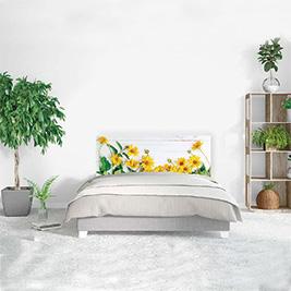 Cabeceros Florales