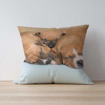 Cojín Animal Perros Durmiendo
