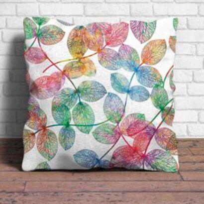 cojin-hojas-abstractas