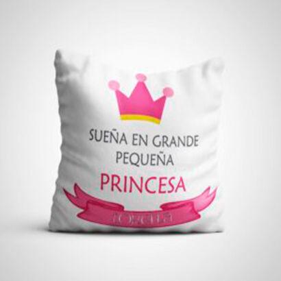 cojin-infantil-personalizado-sueña-princesa