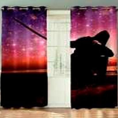 cortina-confeccionada-ninja