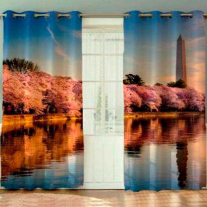 cortina-personalizada-monumento-a-washintong