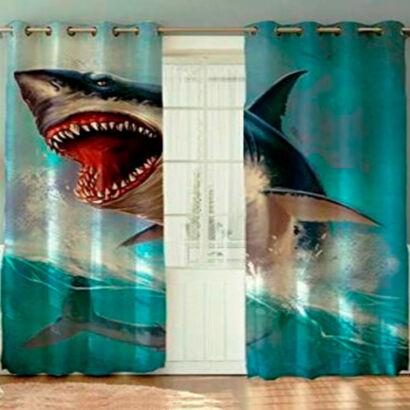 cortina-personalizada-tiburon