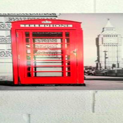 cuadro-dibond-cabina-telefonica-londres