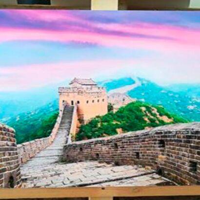 cuadro-dibond-gran-muralla-china