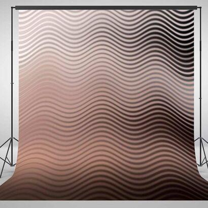 Fondo Fotográfico Textura Abstracta Ondas