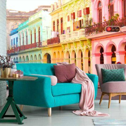 fotomural-casas-multicolor-fotomural