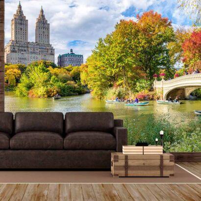 Fotomural Central Park de Día