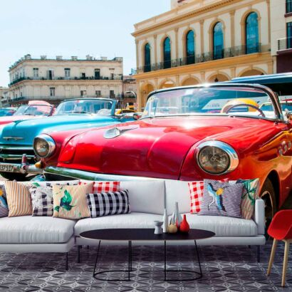 fotomural-coches-clasicos-fotomural