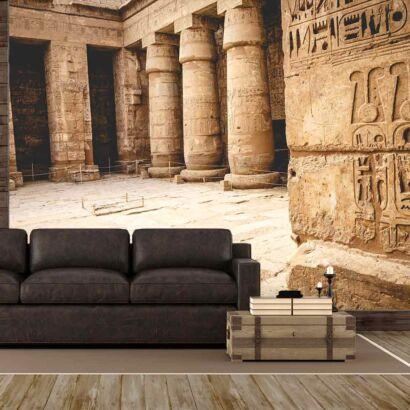 Fotomural Egipto Templo Antiguo