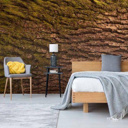 fotomural-imitacion-madera-dormitorio
