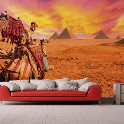 Papel Pintado Desierto Egipto