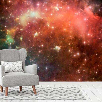Papel Pintado Galaxias Interestelares