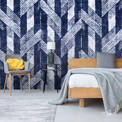 fotomural-tonos-de-azul-dormitorio