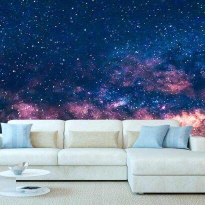 Fotomural Universo Estrellas