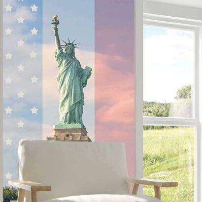 Papel Pintado Estatua de la Libertad