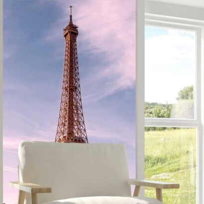 Papel Pintado Torre Eiffel