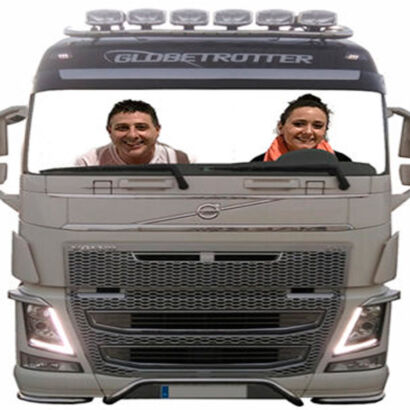 photocall-camion