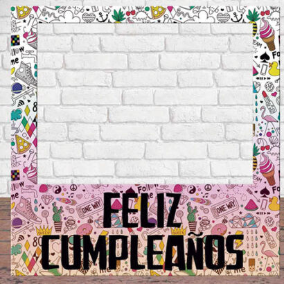Photocalls Cumpleaños